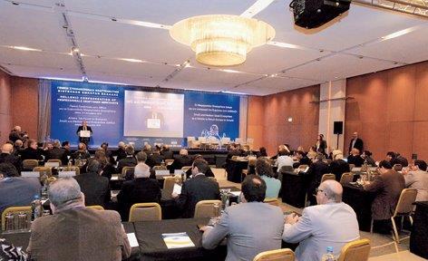 1ο Διεθνές Συνέδριο για τις ΜμΕ – ΓΣΕΒΕΕ