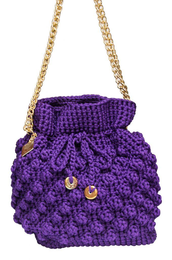 Δημιουργία τσάντας σε άλλο χρώμα κατόπιν παραγγελίας. « 0d0621daec6