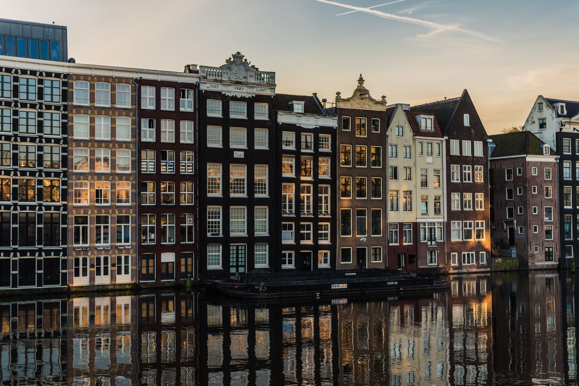 Το Μαγευτικό Amsterdam σε 10 βήματα
