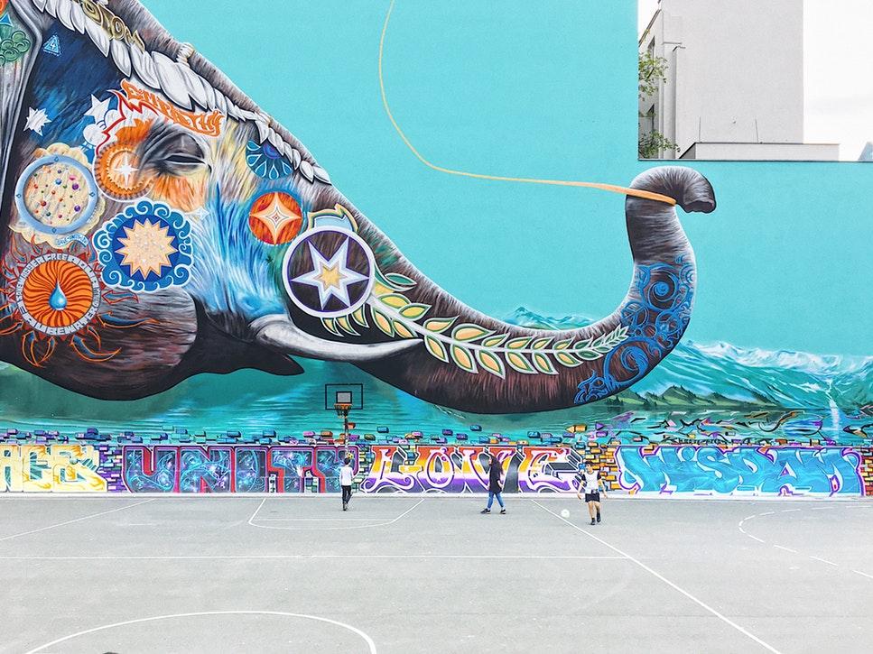 Βερολίνο, η πιο cool πόλη της Ευρώπης
